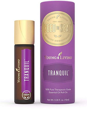 young living tranquil roll on