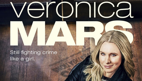 veronica mars on amazon prime