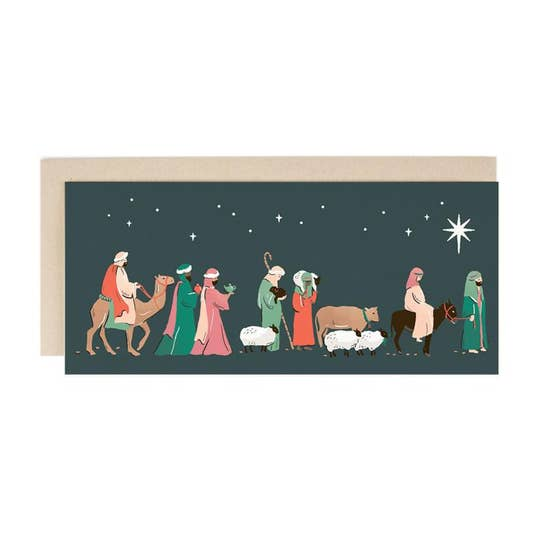 Bethlehem Parade - Boxed Set of 8