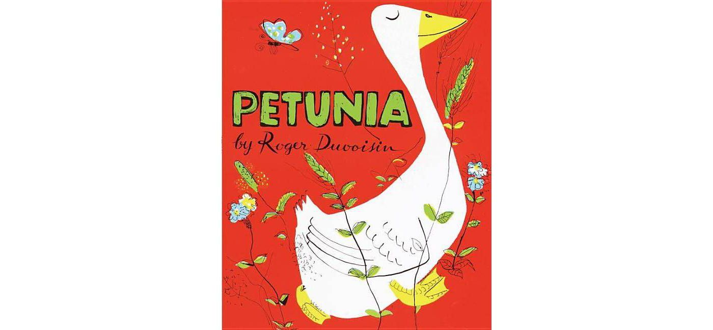 Petunia - 50th Anniversary Edition