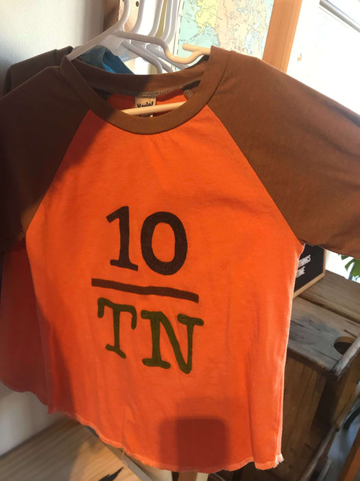 TN Kids' Baseball Tee