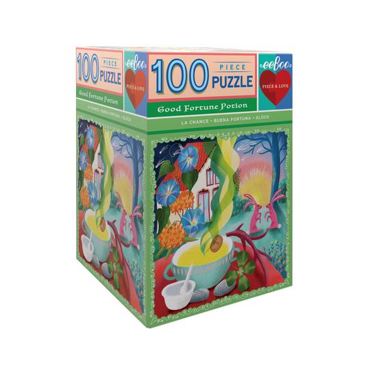 Potions 100 Piece Puzzle (multiple options)