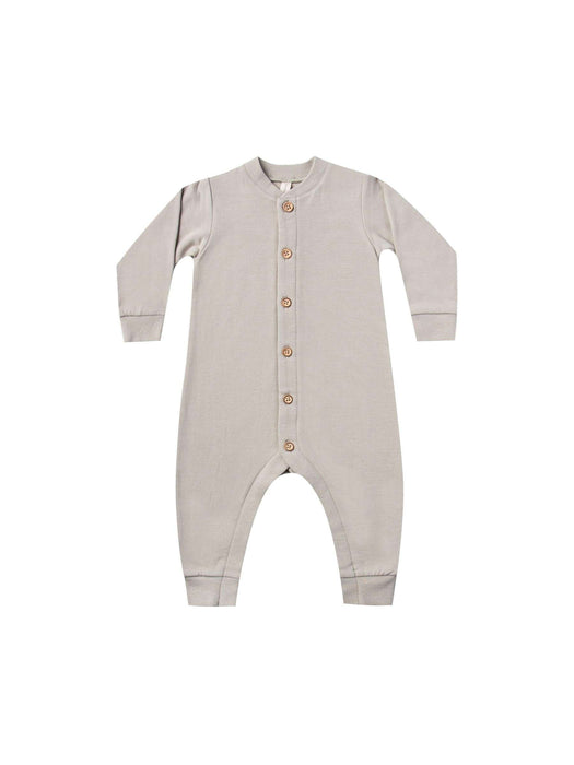 Fog Fleece Jumpsuit