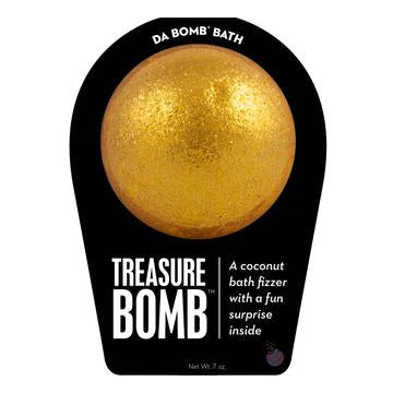 Treasure Bath Bomb