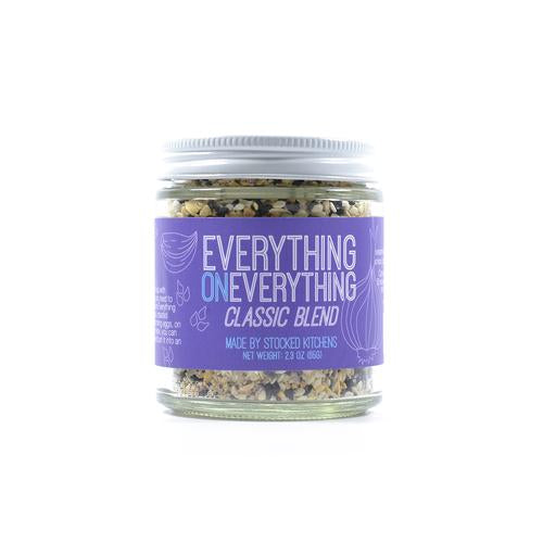 Everything On Everything Seasoning - Classic Blend