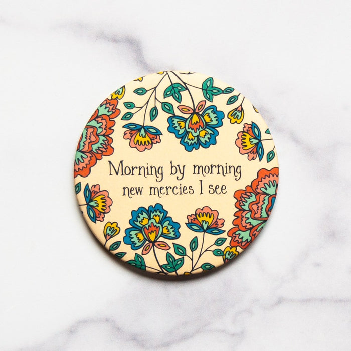 Hymn Magnets - Morning By Morning