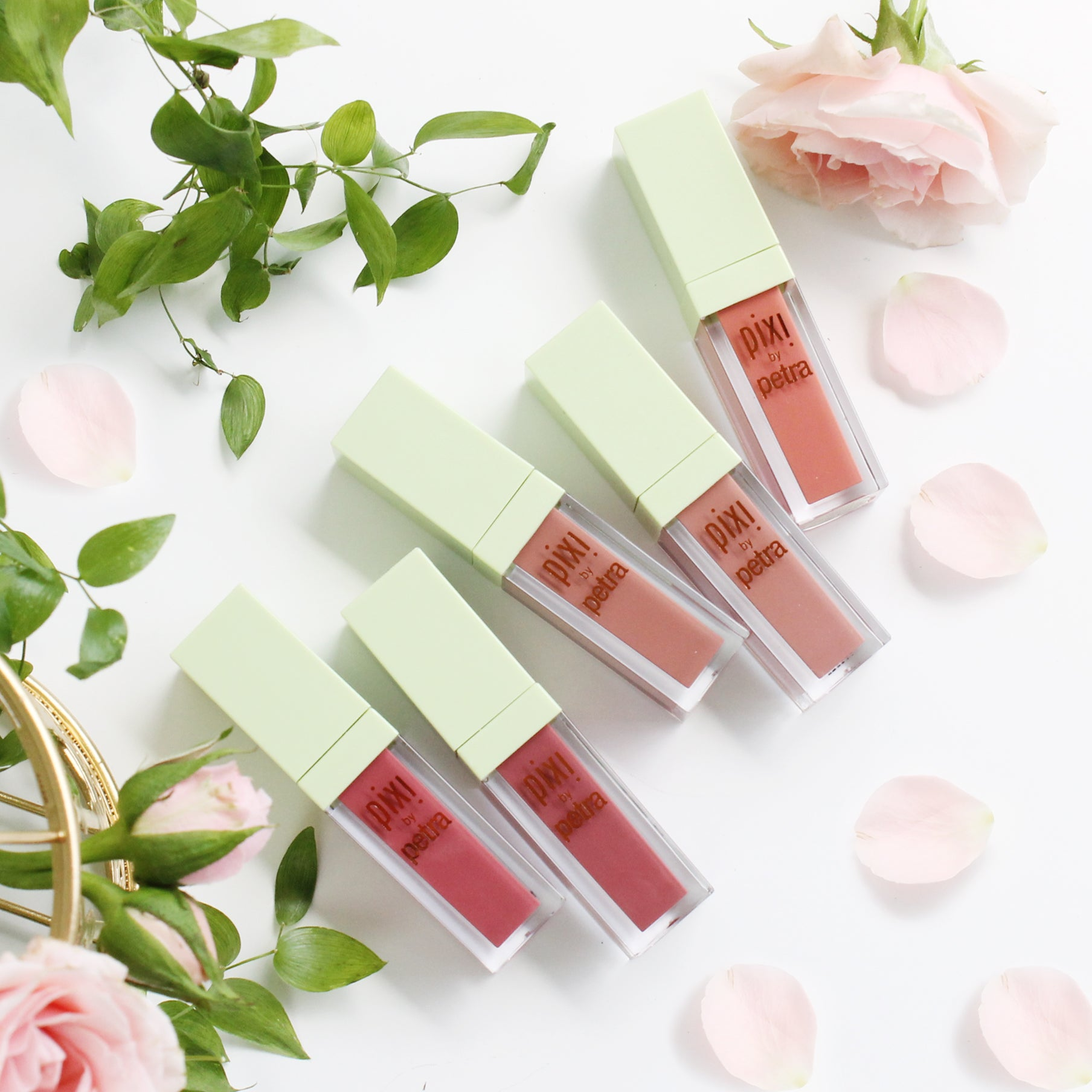 Pixi Beauty MatteLast Liquid Lip