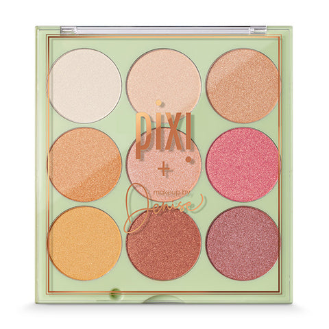 Mind Your Own Glow Palette