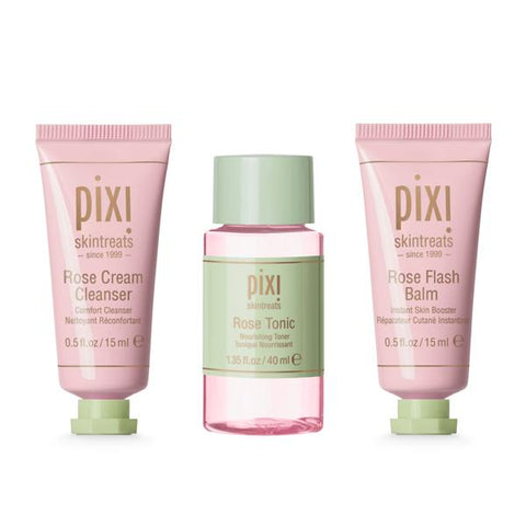 Pixi Best of Rose Travel Kit