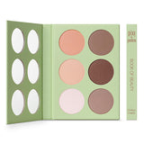 Book of Beauty-Contour Creator Sculpting Palette