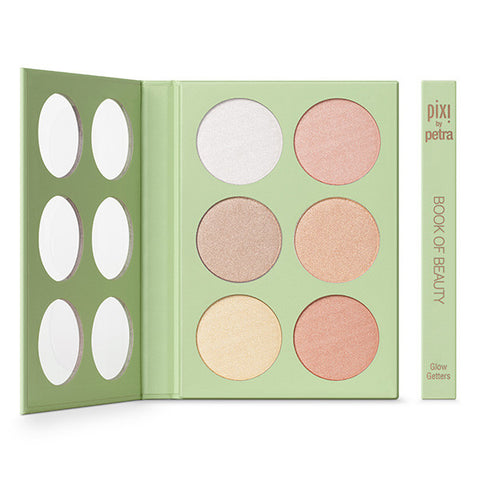 Book of Beauty-Glow Getters