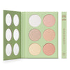 Book of Beauty-Glow Getters Highlighting Palette