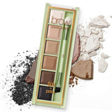 Brow Powder Palette for defined sculpted brows