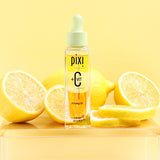 +C Vit Priming Oil