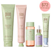 Clear Morning Skincare Set