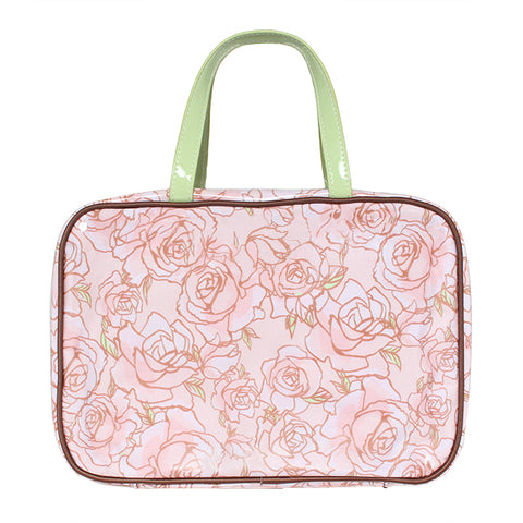 Limited Edition Rose Travel Bag