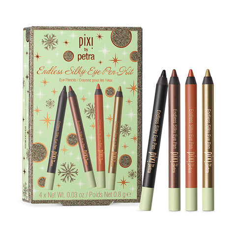 Endless Silky Eye Pen Kit