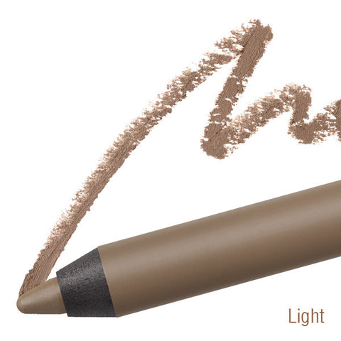 Endless Brow Gel Pen in Light
