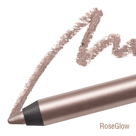 Endless Silky Eye Liner Pen in Rose Glow