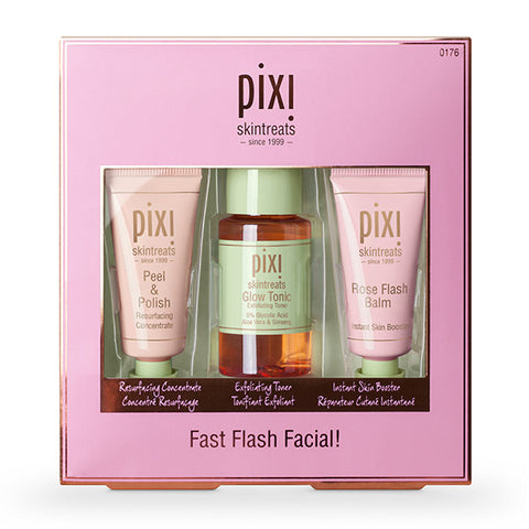 08afc5a2d3 Fast Flash Facial! – Pixi Beauty