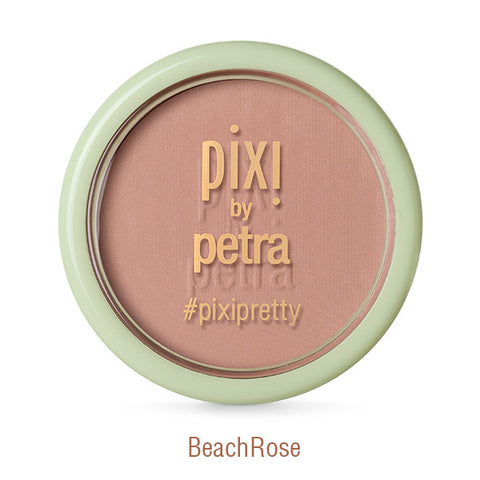 Fresh Face Blush Mini in Beach Rose