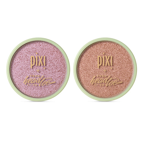 Glow-y Powder x From Head To Toe