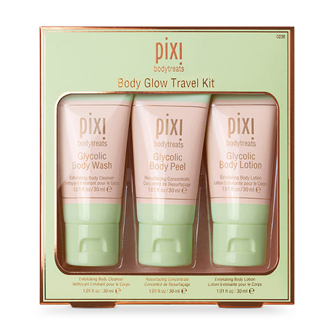 Glow Body Travel Kit