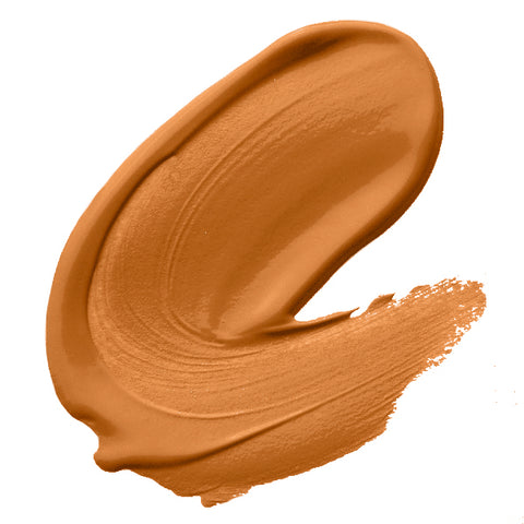 Cinnamon - for tan to deep skin with peachy neutral undertones