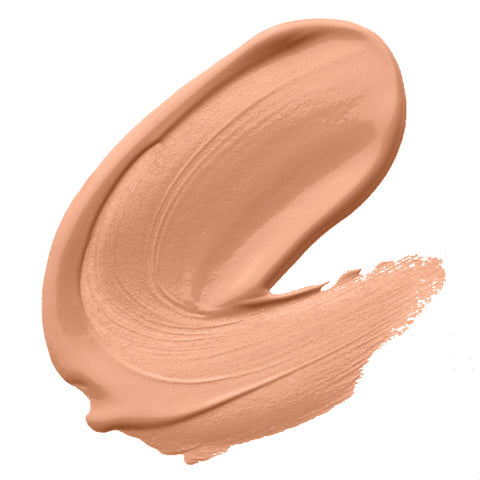 Tan - for medium to tan skin with warm peach undertones