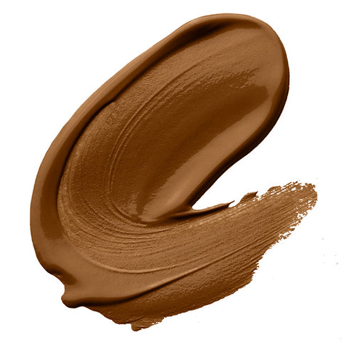Espresso - for deep skin with neutral undertones