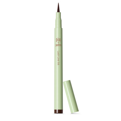 Lash Line Ink Liquid Eye Liner in Velvet Cocoa