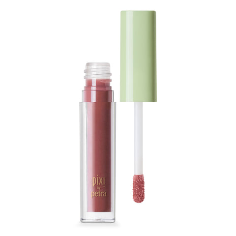 LipLift Max Gloss Mini in Sheer Rose