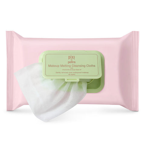 Makeup Melting Cleansing Cloths