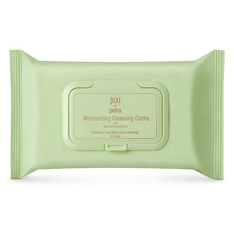 Moisturizing Cleansing Cloths