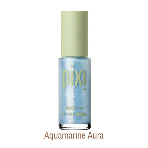Nail Colour-Aquamarine Aura