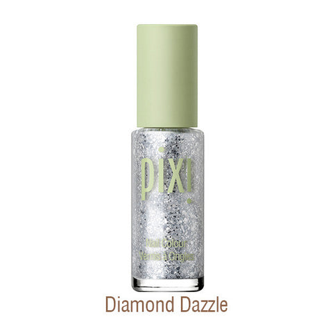 Nail Color Polish in Diamond Dazzle