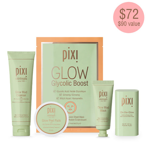 Glow Treatment Bundle
