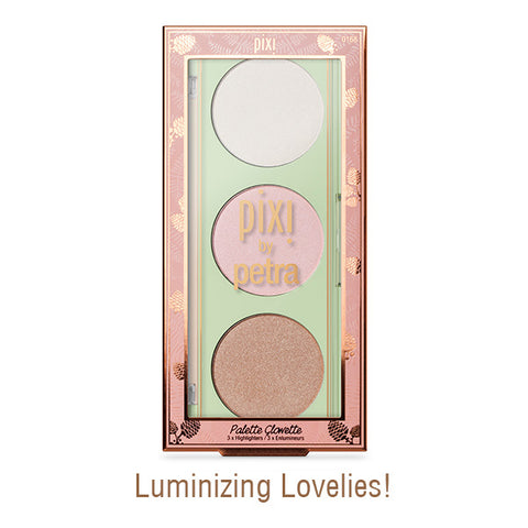 Palette Glowette Illuminizing Palette in Luminizing Lovelies