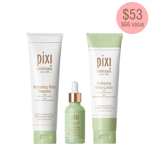 Skin-Soothing Trio