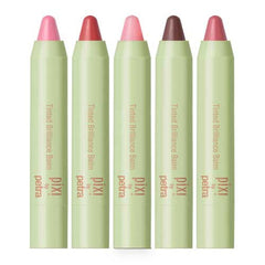 Tinted Brilliance Lip Balm