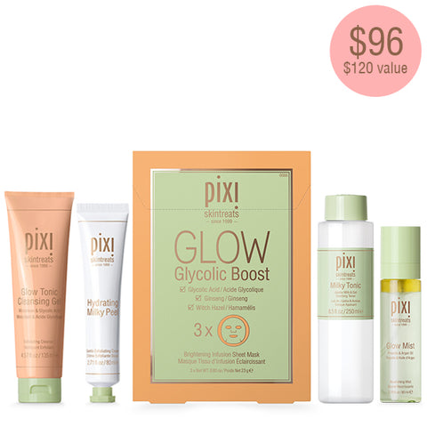 Ultimate Luxe Skintreats Kit
