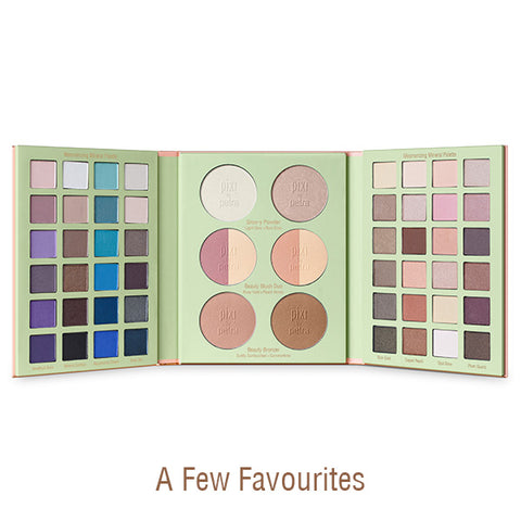 Pixi Beauty Ultimate Beauty Kit - 4th Edition