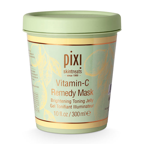 Vitamin-C Remedy Mask
