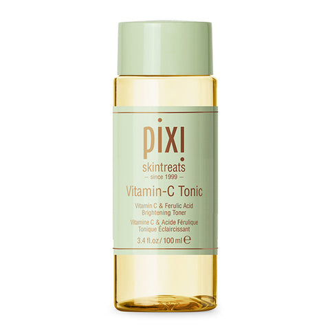 Image result for vitamin c toner pixi