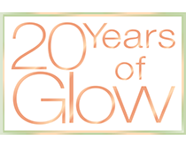 pixi features 20 YEARS OF GLOW