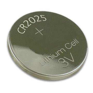 Stainless Steel CR2025 Coin cell component sets