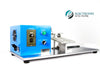 Cylindrical Cell winding machine desktop semi automatic
