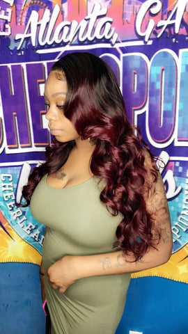Virgin Brazilian Body Wave 26""