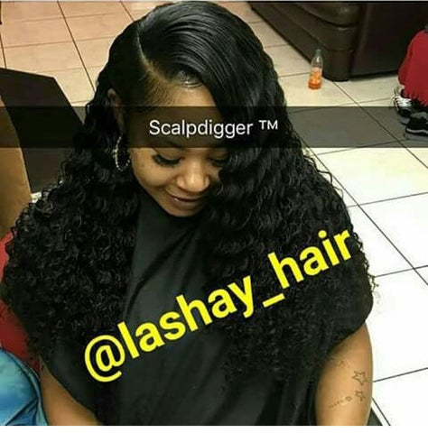 "Virgin Brazilian Curly  26"" 26"" 26"""