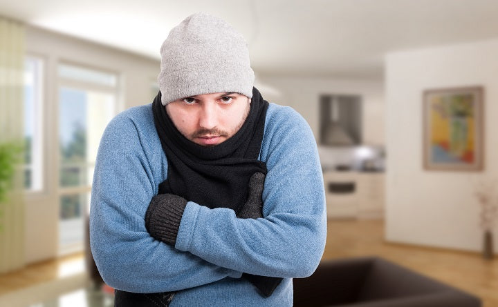 Cold Homeowner